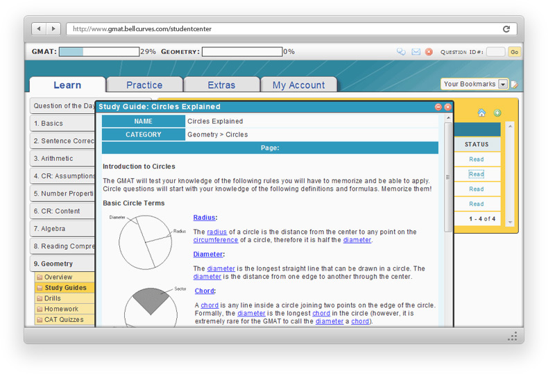 Student-center-browser