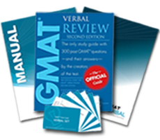 gmat prep complete gmat strategy guide set