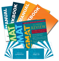 Ultimate GMAT Prep Pack