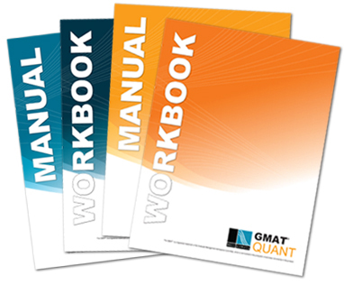 Bell Curves GMAT Manuals and Workbooks: Complete Set